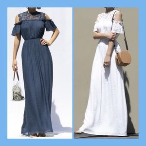 Maxi dress no discounts it's clearance price 🛍